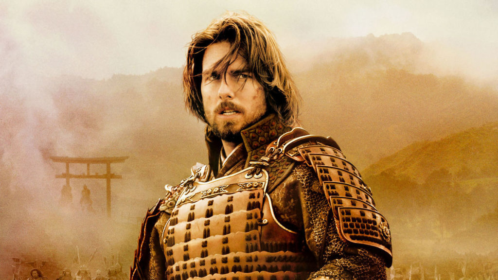 The Top Inspirational Quotes From The Movie The Last Samurai You Be Relentless